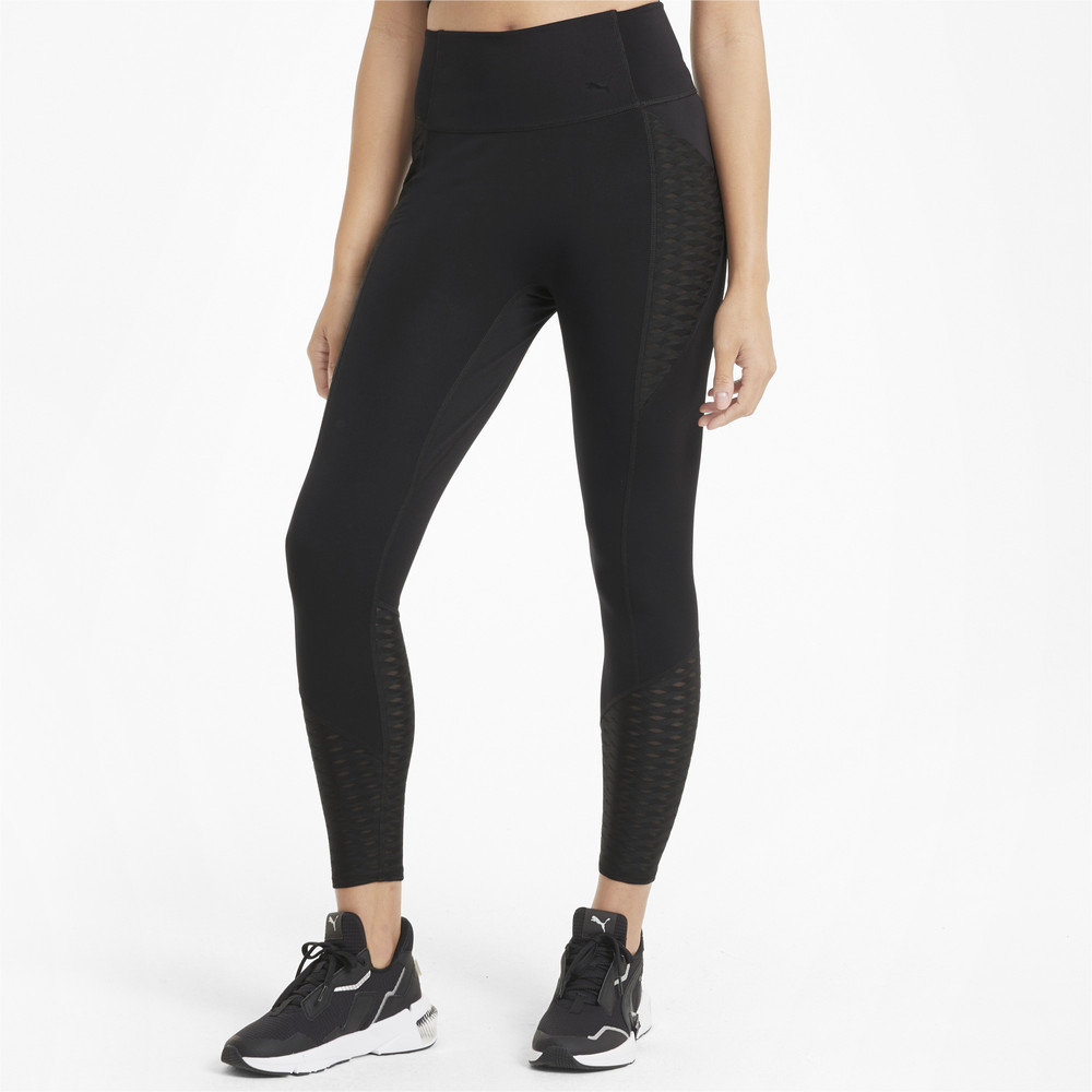 Image PUMA Flawless 7/8 Women's Training Leggings #1