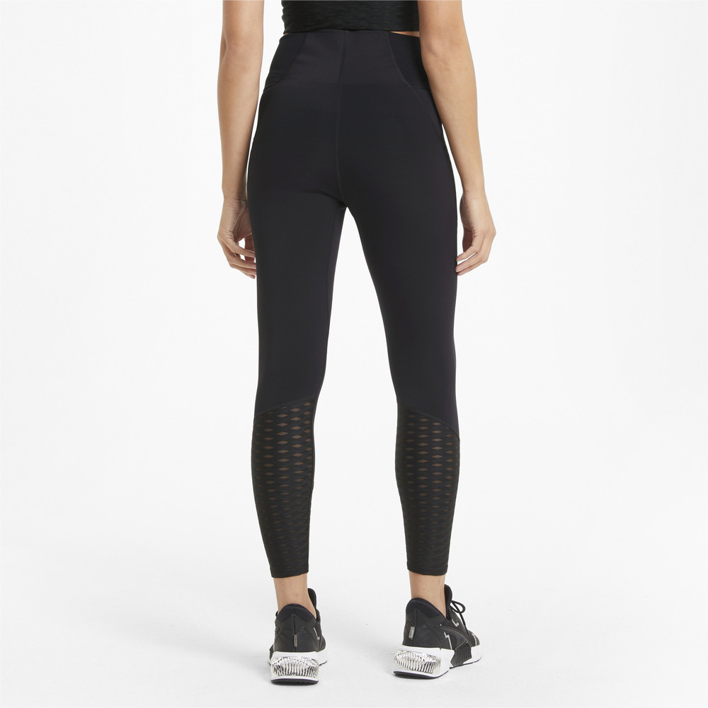 Image PUMA Flawless 7/8 Women's Training Leggings #2