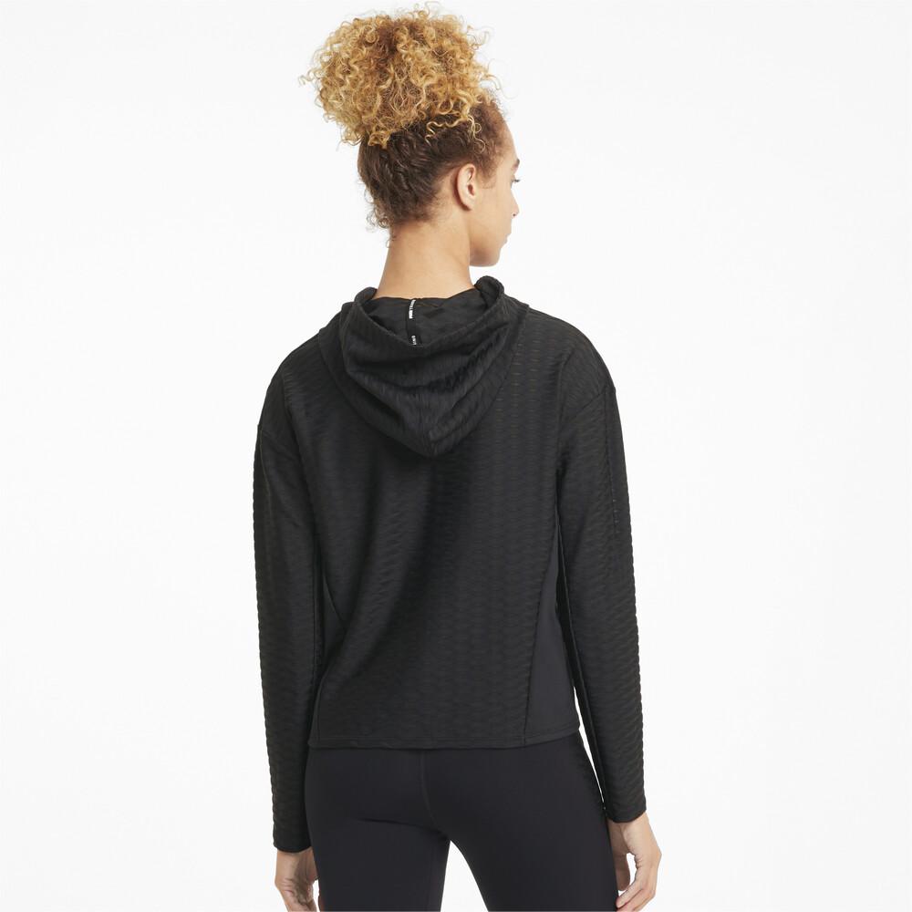 Image PUMA Flawless Women's Pullover Training Hoodie #2