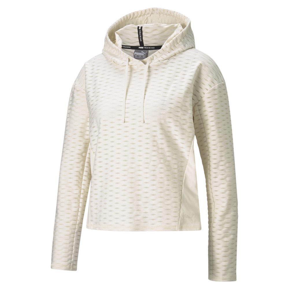 Image PUMA Flawless Women's Pullover Training Hoodie #1