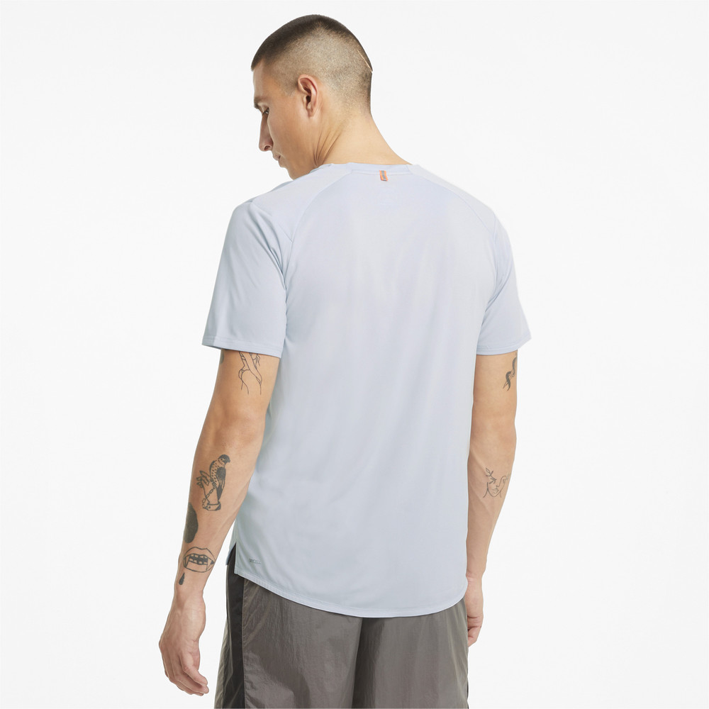 Image PUMA COOLadapt Men's Running Tee #2