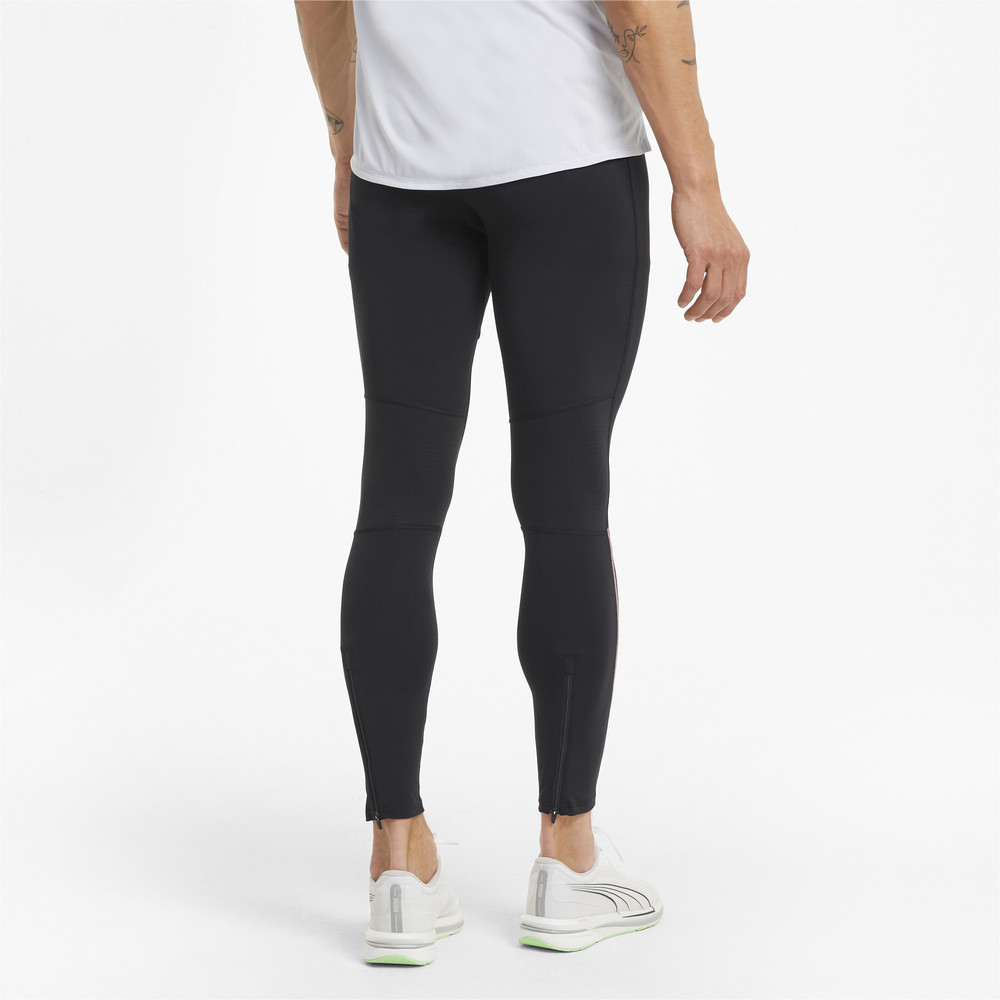 Image PUMA Long Men's Running Tights #2