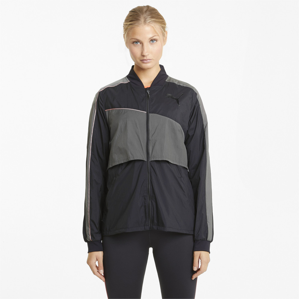 Image PUMA Run Ultra Women's Running Jacket #1