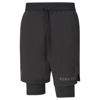 Image PUMA 2-in-1 Men's Training Shorts
