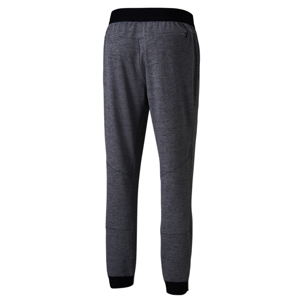 Image PUMA Knitted Men's Training Joggers #2
