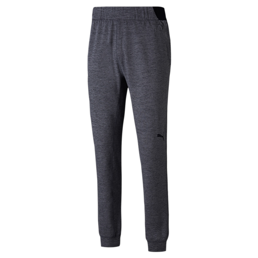Image PUMA Knitted Men's Training Joggers #1