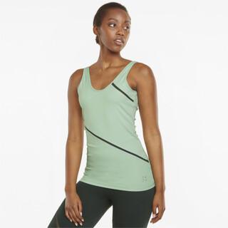 Image PUMA EXHALE Long Lean Women's Training Tank Top