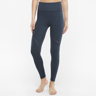 Image PUMA EXHALE Mesh Curve Women's Training Leggings