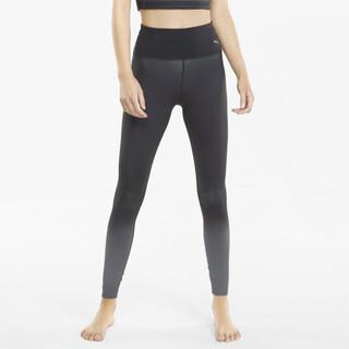 Image PUMA STUDIO Ombre High Waist Full-Length Women's Training Leggings