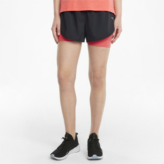 Image PUMA 2 in 1 Women's Woven Running Shorts