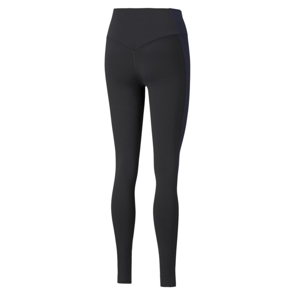 Image PUMA Forever Luxe High Waist Women's Training Leggings #2
