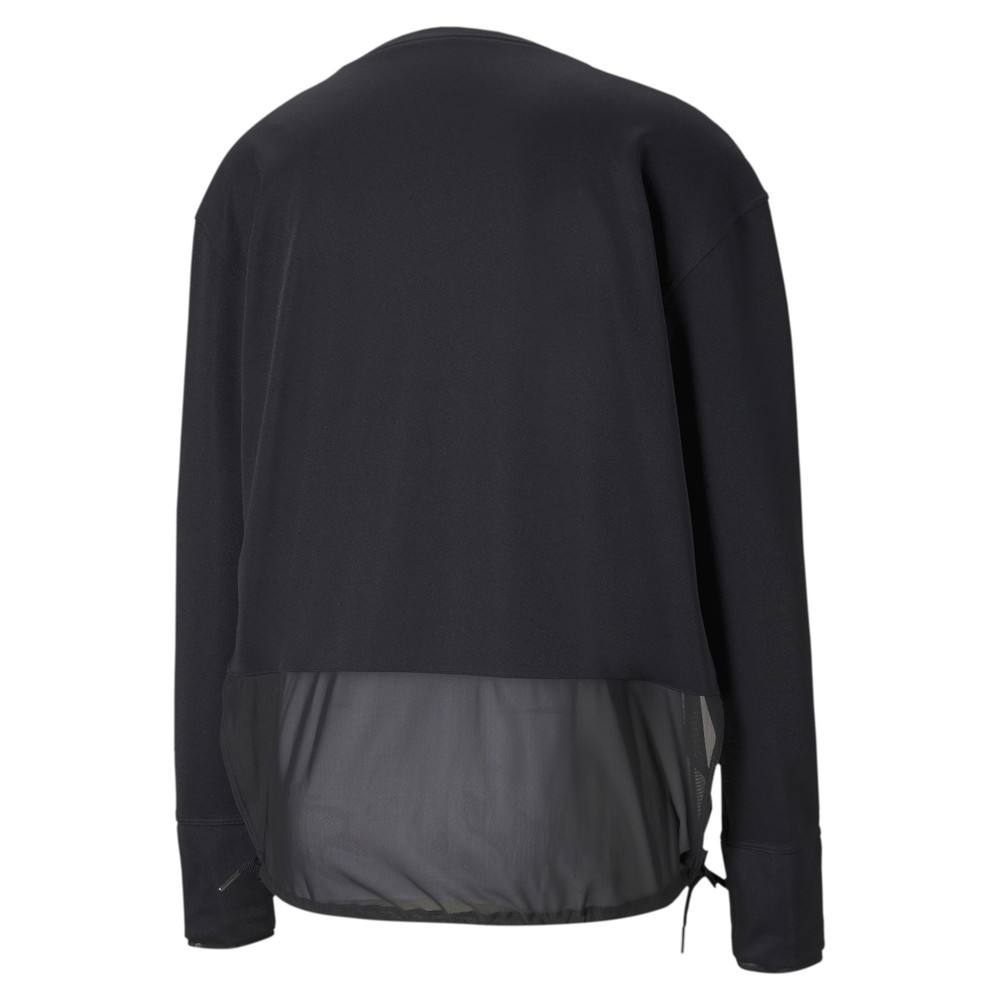 Image PUMA Forever Luxe Cover Up Women's Training Jacket #2