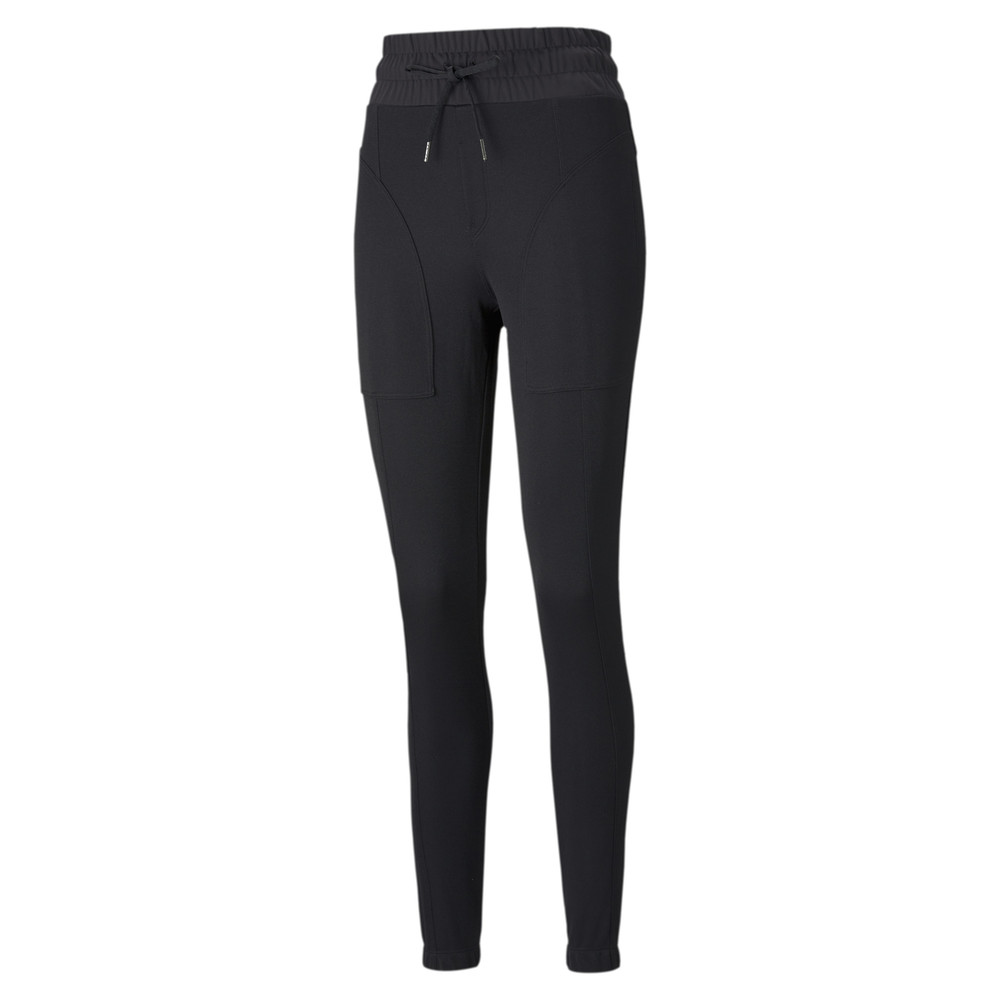 Image PUMA Forever Luxe Women's Training Joggers #1