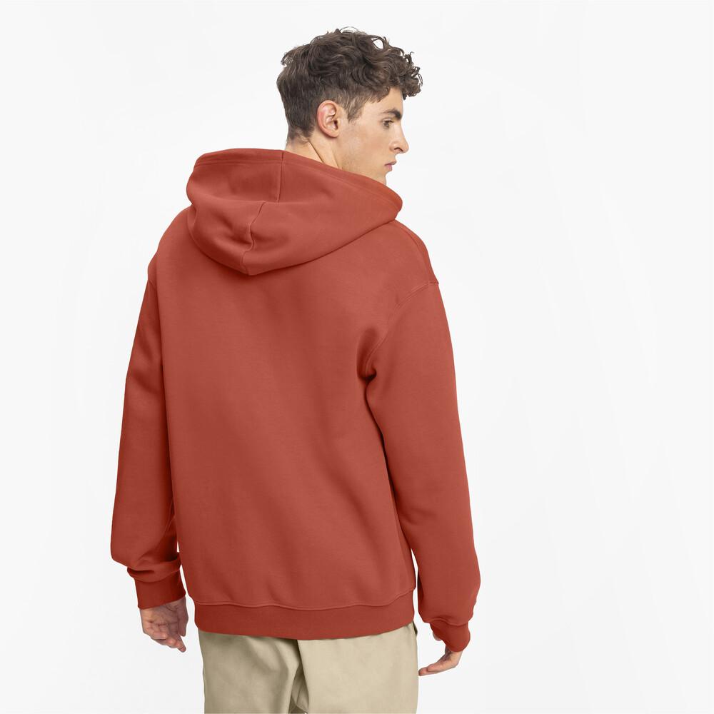 Görüntü Puma UTILITY Kapüşonlu Erkek Sweatshirt #2
