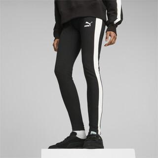Image PUMA Iconic T7 Mid-Rise Women's Leggings