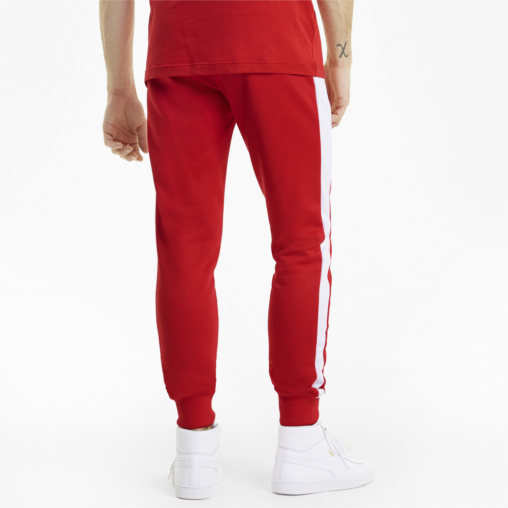 Image PUMA Iconic T7 Men's Track Pants #2