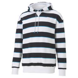 PUMA x CLOUD9 Double Jump Erkek Kapüşonlu Sweatshirt
