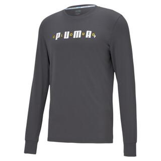 Görüntü Puma PUMA x CLOUD9 One HIT KO Erkek T-shirt