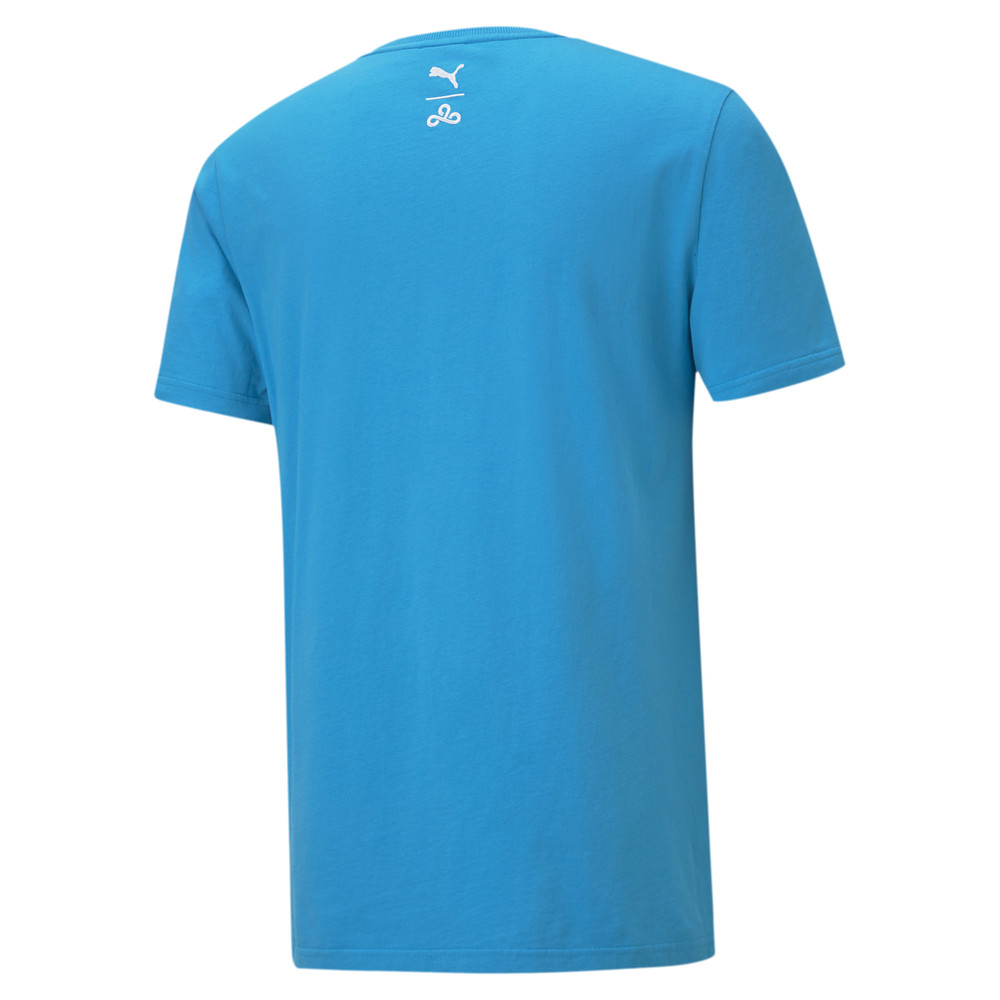 Image PUMA PUMA x CLOUD9 GTG All Set Men's Tee #2
