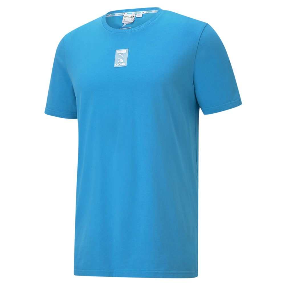 Image PUMA PUMA x CLOUD9 GTG All Set Men's Tee #1