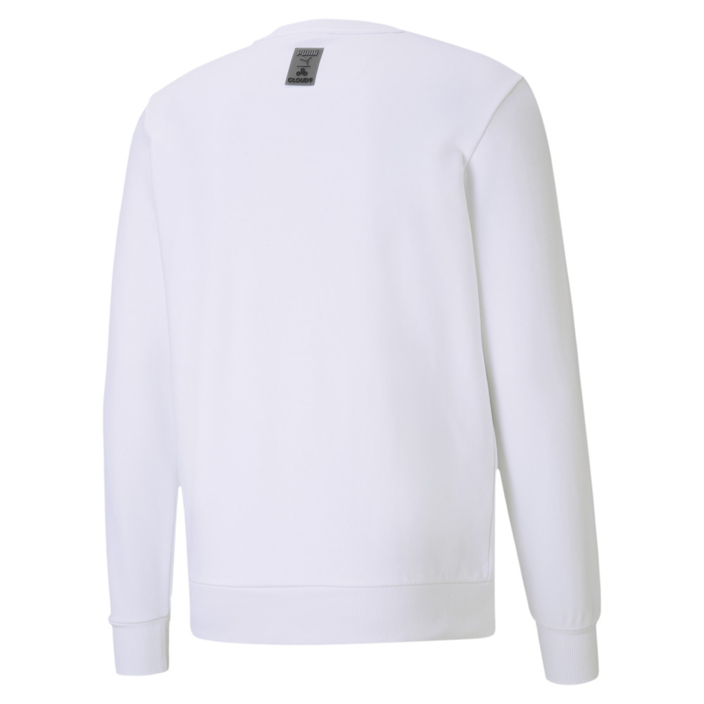 Image PUMA CLD9 Disconnect Men's Crew Neck Pullover #2