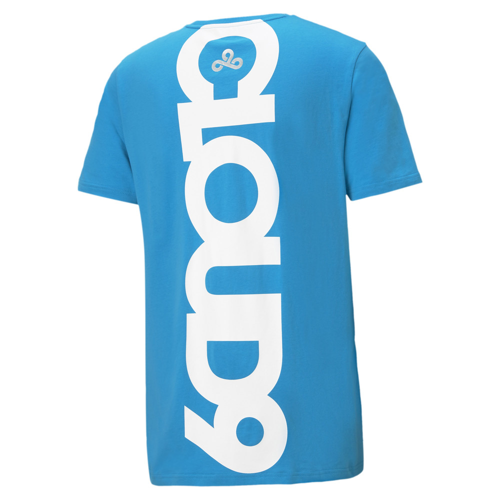 Image PUMA CLD9 Corrupted Men's Tee #2