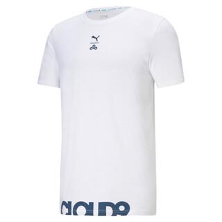 Görüntü Puma PUMA x CLOUD9 For The WIN Erkek T-shirt