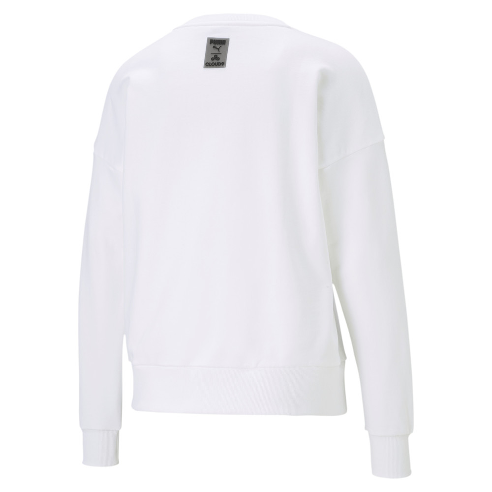 Image PUMA CLD9 Disconnect Women's Crew Neck Pullover #2