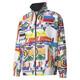 PUMA International Lab Woven Men's Track Jacket, Puma White, small-IND