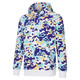Classics Graphic Printed Men's Hoodie, Puma White-AOP, small-IND