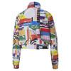 Image PUMA PUMA International Printed Woven Women's Track Jacket #5