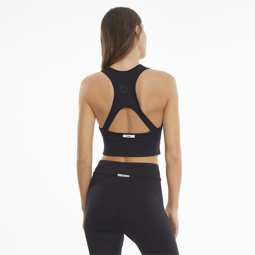 Image PUMA Infuse Women's Crop Top #2