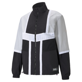 Image PUMA Court Side Men's Basketball Jacket