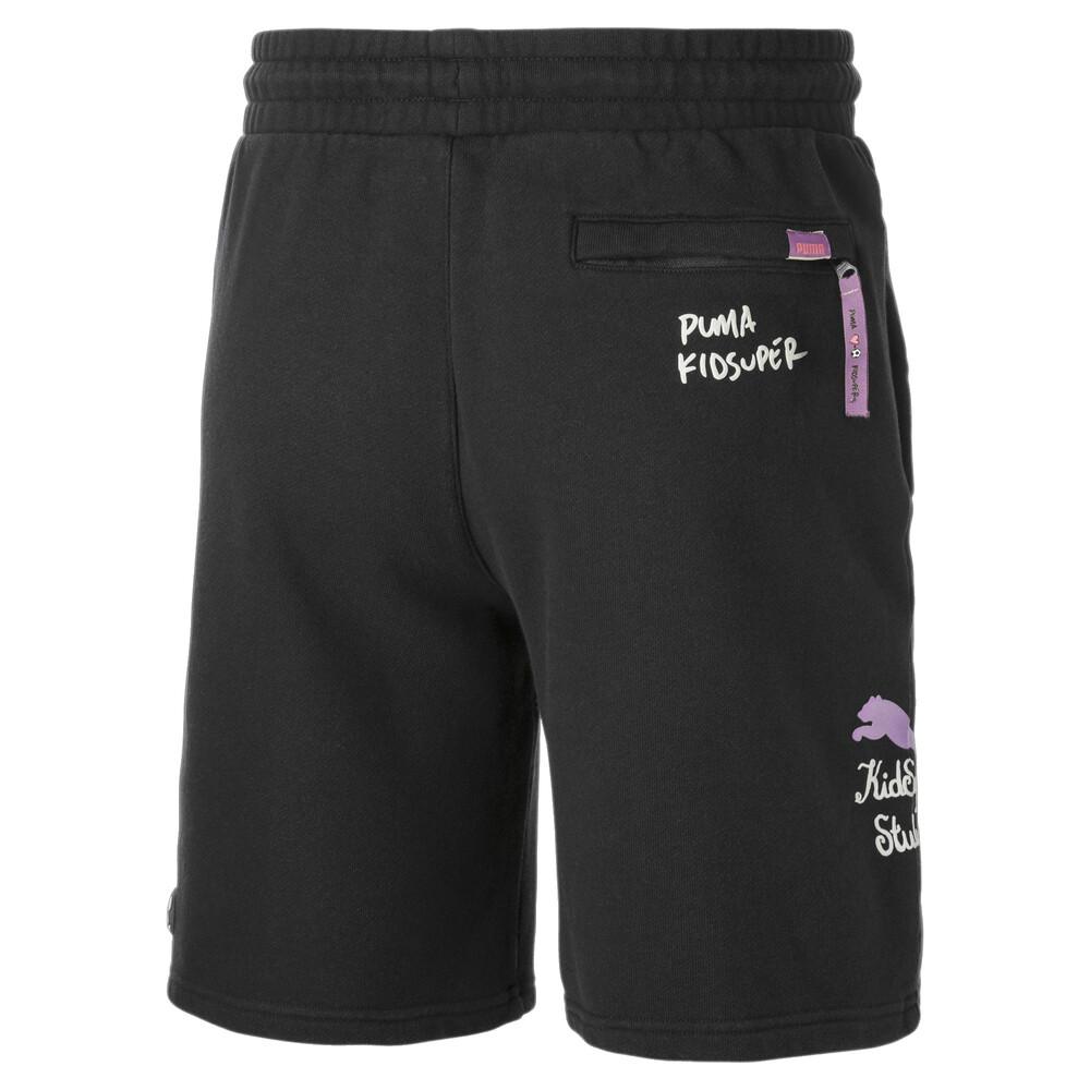 Image PUMA PUMA x KidSuper Men's Shorts #2