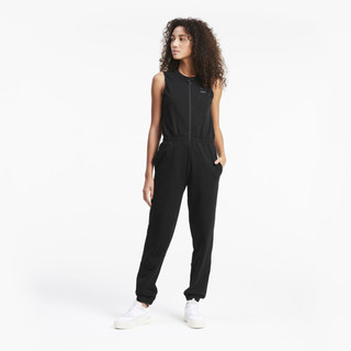 Изображение Puma Комбинезон Sleeveless Women's Jumpsuit