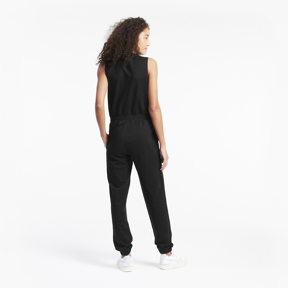 Изображение Puma Комбинезон Sleeveless Women's Jumpsuit #2