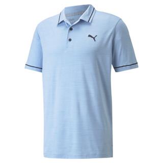 Image PUMA CLOUDSPUN Monarch Men's Golf Polo Shirt