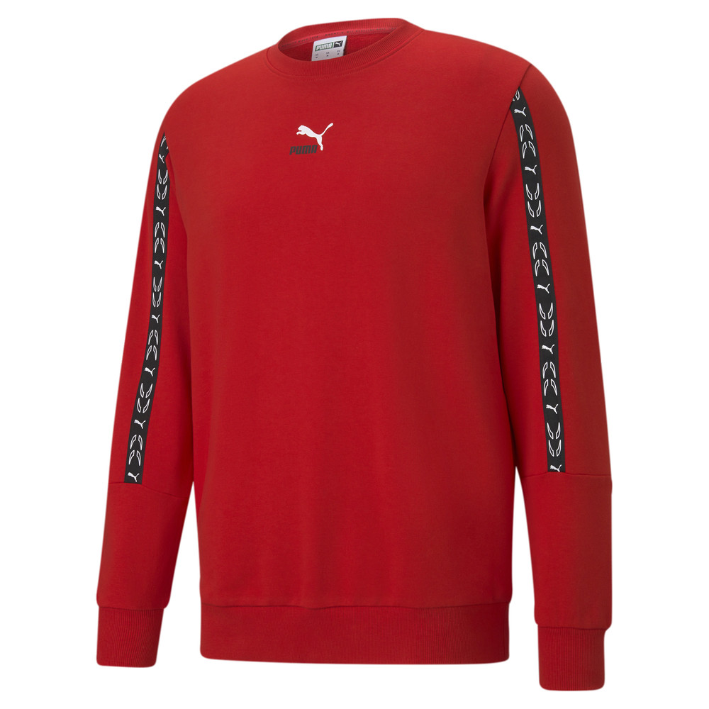 Image PUMA ELEVATE Crew Neck Men's Sweater #1