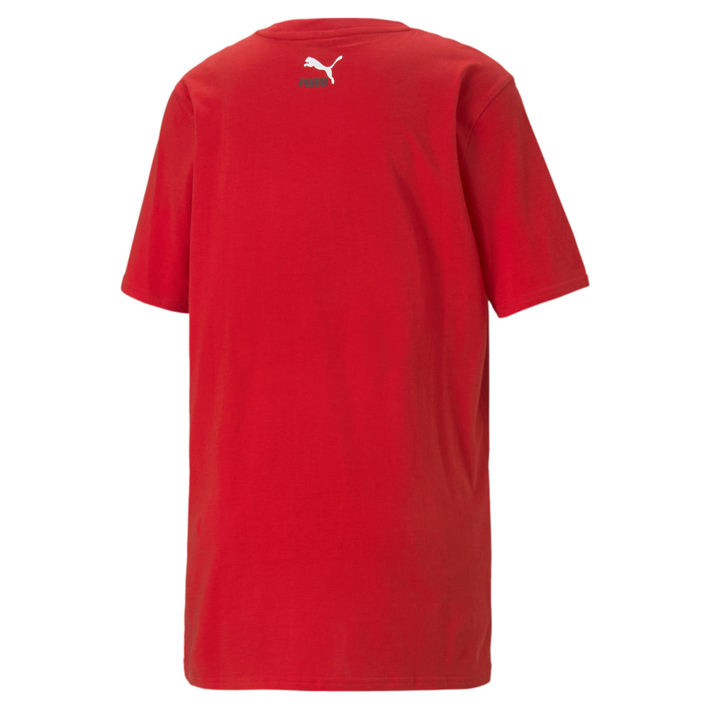 Image PUMA Elevate Men's Graphic Tee #2