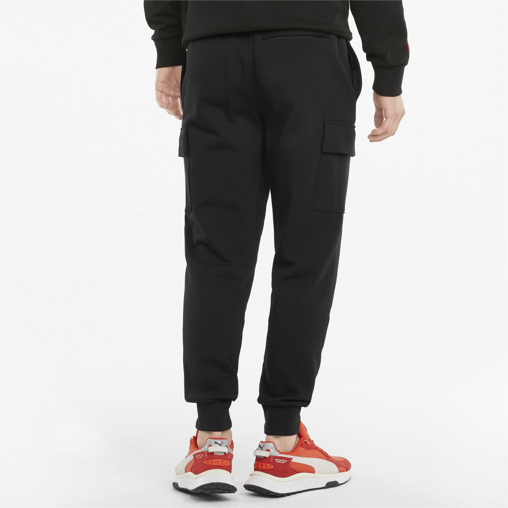 Image PUMA CLSX French Terry Men's Cargo Pants #2