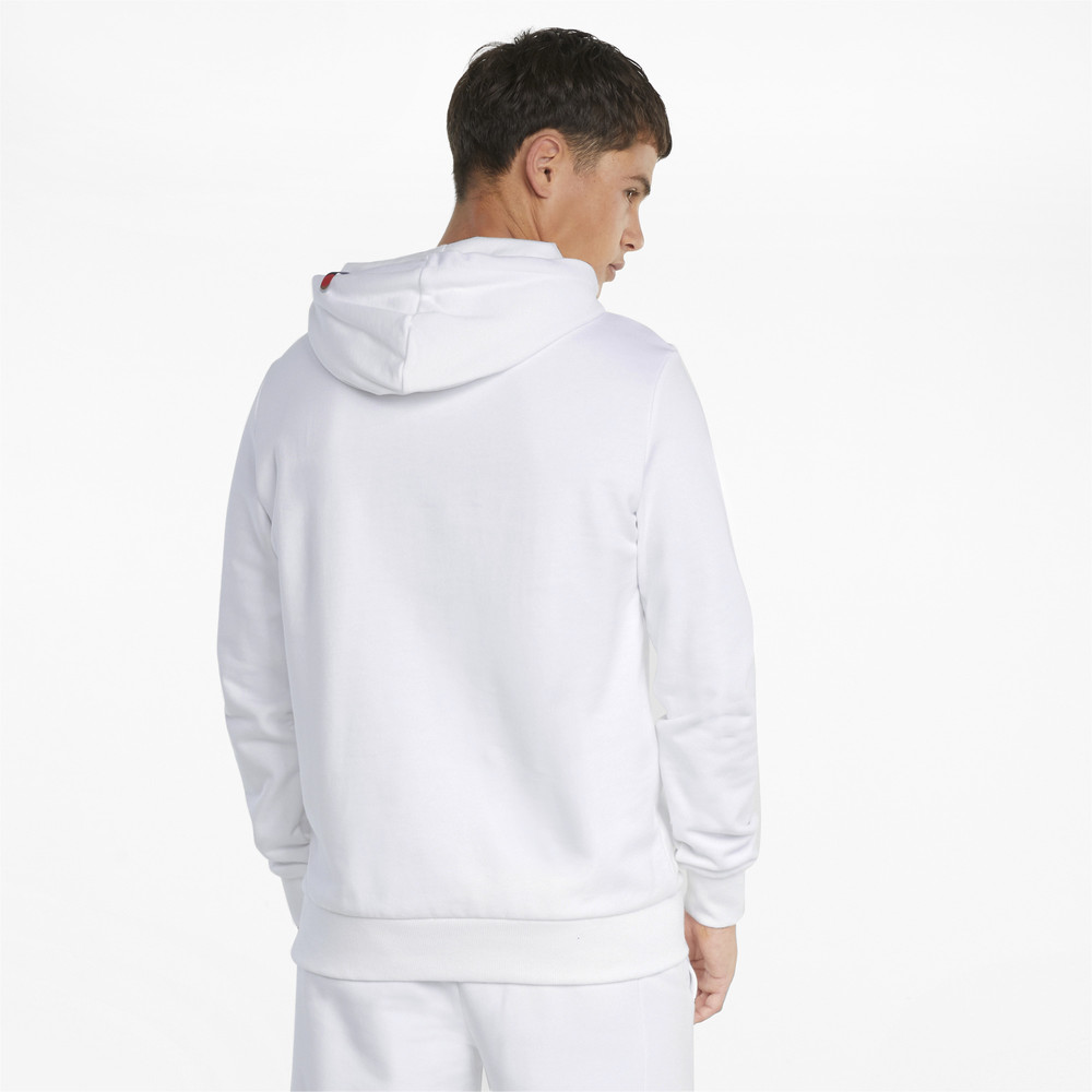 Image PUMA AS Graphic French Terry Men's Hoodie #2