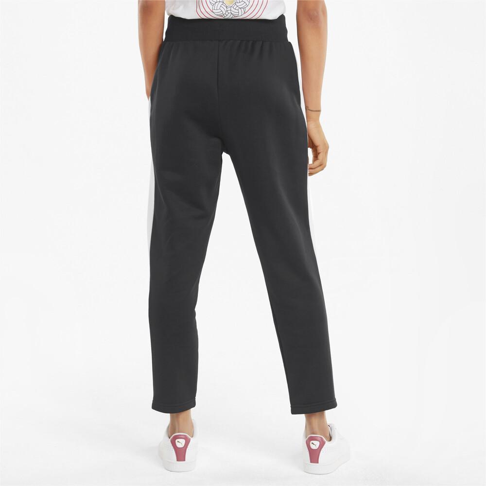 Image PUMA Iconic T7 Cigarette Women's Pants #2