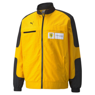 Image PUMA Scuderia Ferrari Race Statement Woven Men's Jacket
