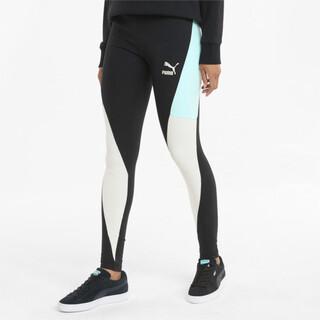 Image PUMA CLSX High Waist Women's Leggings