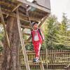 Image PUMA PUMA x PEANUTS Kids' Track Pants #3