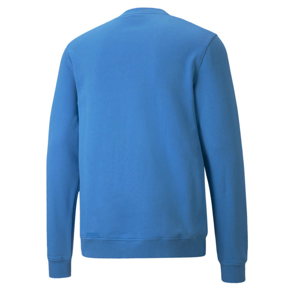 Image PUMA Pivot Special Men's Basketball Crew Neck Sweatshirt #2