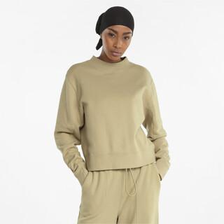 Image PUMA Infuse Crew Neck Women's Sweater