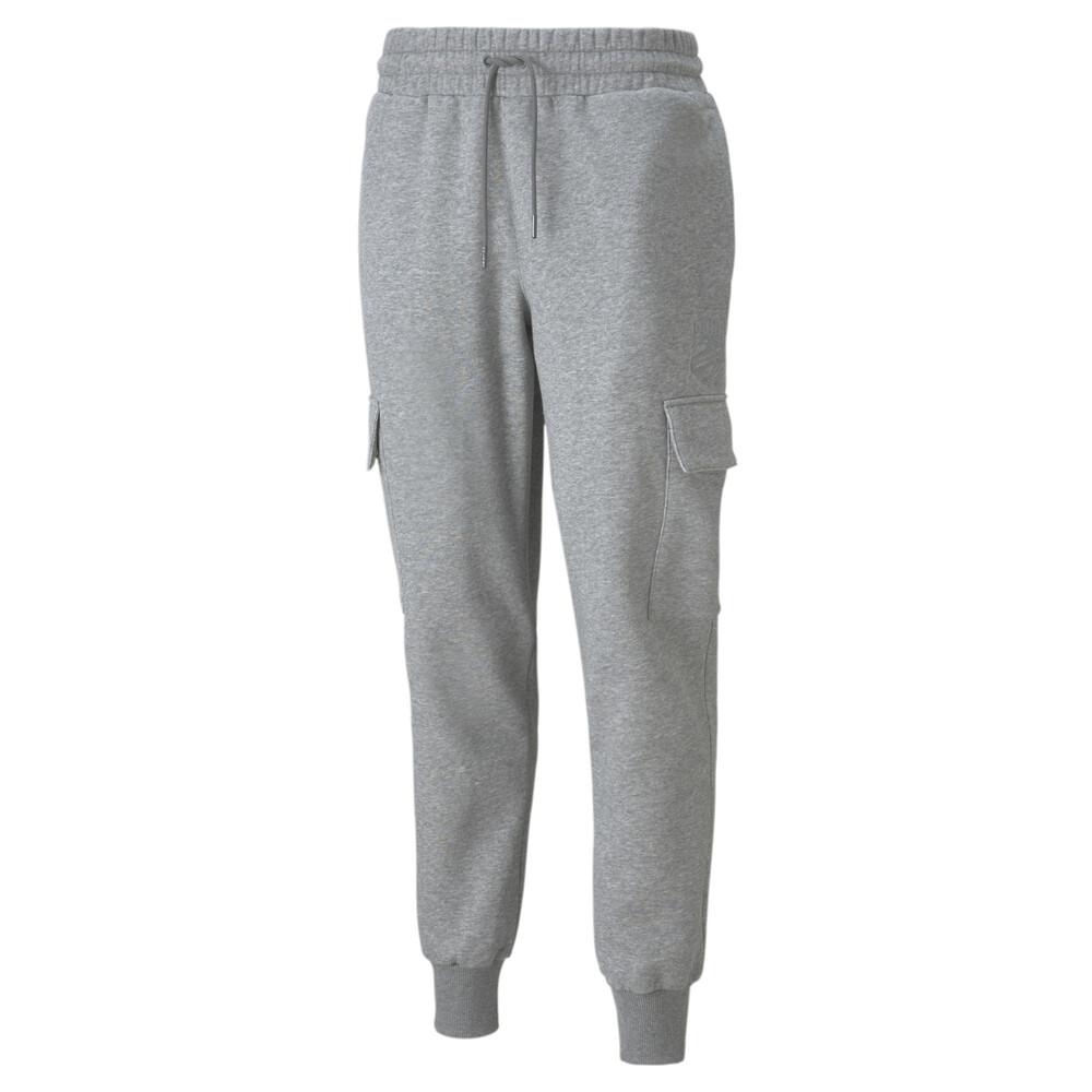 Image PUMA Booster Men's Basketball Pants #1