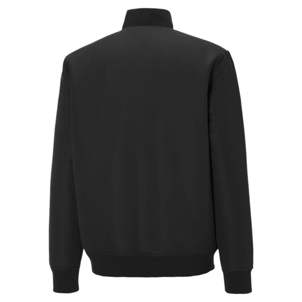 Image PUMA PUMA x SANTA CRUZ Varsity Jacket #2