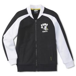 PUMA x PEANUTS Kids' Track Jacket